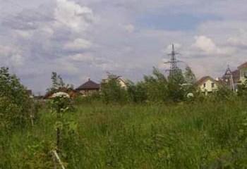 Земельный участок 30 соток, 27 км от МКАД по Дмитровскому шоссе, д. Базарово