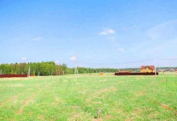 Земельный участок 15 соток, 40 км от МКАД по Дмитровскому шоссе, д. Никулино