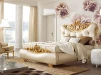 Спальни из Италии в интерьере коттеджа