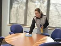 Ежедневная уборка офиса: услуга от клининговой компании