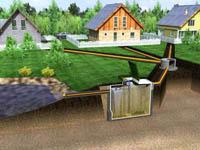 Какую загородную канализацию выбрать для дома?