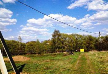 Земельный участок 7 соток, 57 км от МКАД по Дмитровскому шоссе, с. Орудьево