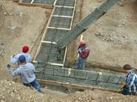 От чего зависит цена 1 куба бетона?