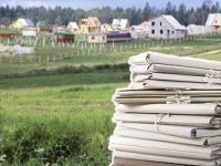 Кадастровый учёт земельного участка