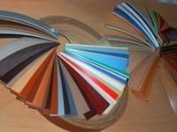 Кромка ПВХ в мебельном производстве