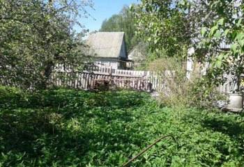 Земельный участок 7.5 соток, 70 км от МКАД по Дмитровскому шоссе, с. Орудьево