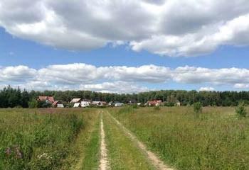 Земельный участок 6.4 соток, 12 км от МКАД по Дмитровскому шоссе, д. Семкино