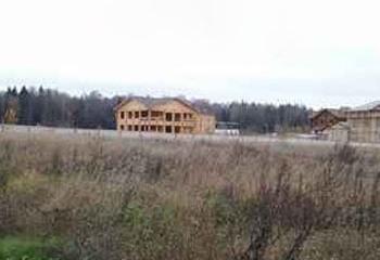 Земельный участок 46,3 соток, 21 км от МКАД по Дмитровскому шоссе, д. Степаньково