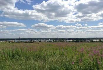 Земельный участок 8,4 соток, 12 км от МКАД по Дмитровскому шоссе, д. Семкино