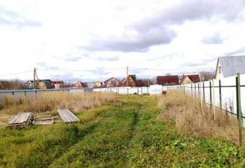 Земельный участок 14 соток, 58 км от МКАД по Дмитровскому шоссе, д. Горшково