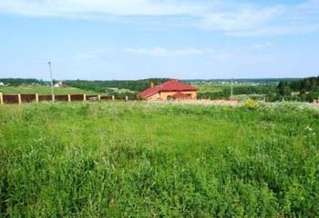 Земельный участок 8 соток, 45 км от МКАД по Дмитровскому шоссе, д. Гришино