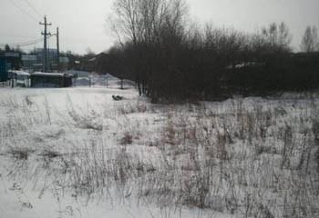 Земельный участок 10 соток, 79 км от МКАД по Дмитровскому шоссе, п. Луговой