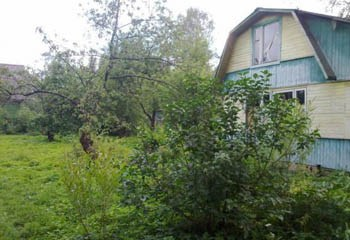 Земельный участок 15 соток, 22 км от МКАД по Дмитровскому шоссе, п. Некрасовский
