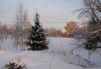 Земельный участок 15 соток, 49 км от МКАД по Дмитровскому шоссе, г. Яхрома