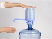 Продажа кулеров для воды дачникам