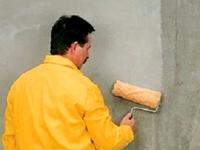 Незаменимым материалом при ремонте является грунтовка Основит