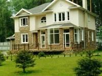 Качественное строительство загородных домов в СПб