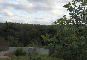Земельный участок 13,3 соток, 28 км от МКАД по Дмитровскому шоссе, д. Тефаново