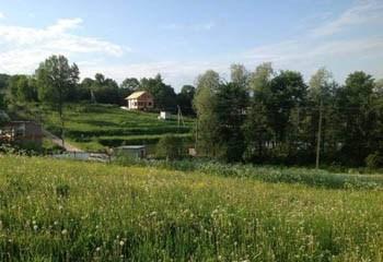Земельный участок 17 соток, 42 км от МКАД по Дмитровскому шоссе, г. Яхрома