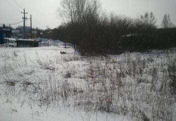 Земельный участок 10 соток, 76 км от МКАД по Дмитровскому шоссе, с. Куликово