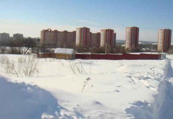 Земельный участок 14 соток, 55 км от МКАД по Дмитровскому шоссе, г. Дмитров