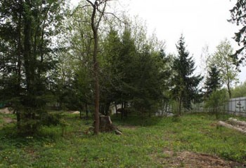Земельный участок 20 соток, 30 км от МКАД по Дмитровскому шоссе, д. Лупаново