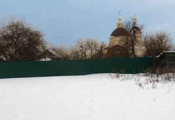 Земельный участок 15 соток, 55 км от МКАД по Дмитровскому шоссе, д. Подмошье