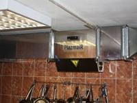 Системы фильтрации воздуха для коммерческих структур