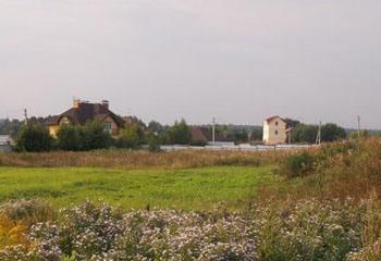 Земельный участок 24 соток, 23 км от МКАД по Дмитровскому шоссе, д. Тефаново