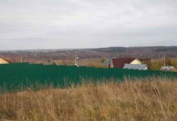 Земельный участок 9 соток, 45 км от МКАД по Дмитровскому шоссе, д. Микишкино