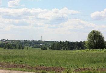 Земельный участок 7700 соток, 21 км от МКАД по Дмитровскому шоссе, д. Сухарево