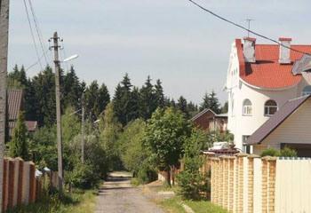 Земельный участок 10 соток, 20 км от МКАД по Дмитровскому шоссе, с. Озерецкое