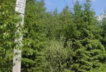 Земельный участок 10.8 соток, 12 км от МКАД по Дмитровскому шоссе, д. Новосельцево