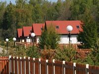Дачный поселок Новая Рига