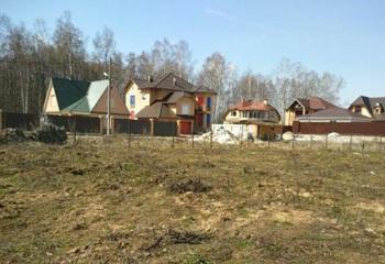 Земельный участок 8 соток, 11 км от МКАД по Дмитровскому шоссе, д. Еремино