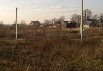 Земельный участок 13 соток, 55 км от МКАД по Дмитровскому шоссе, д. Кузнецово