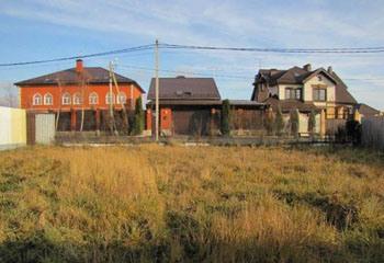 Земельный участок 7 соток, 15 км от МКАД по Дмитровскому шоссе, д. Новосельцево