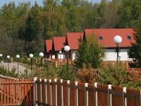 СНиП 2.07.01-89 регулирует застройку загородных поселений