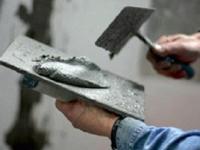 Основные правила оштукатуривания и шпаклевания стен