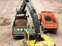 Какой щебень и песок лучше выбрать для строительных работ