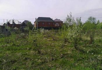 Земельный участок 6 соток, 12 км от МКАД по Дмитровскому шоссе, г. Лобня
