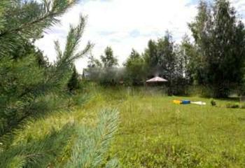 Земельный участок 10 соток, 85 км от МКАД по Дмитровскому шоссе, д. Акишево