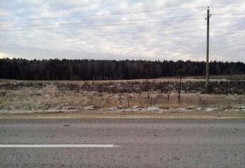 Земельный участок 7 соток, 55 км от МКАД по Дмитровскому шоссе, д. Балабаново