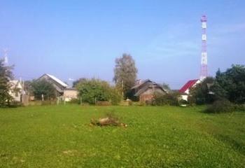 Земельный участок 25 соток, 60 км от МКАД по Дмитровскому шоссе, д. Костино