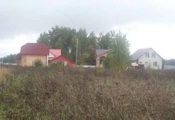 Земельный участок 14 соток, 35 км от МКАД по Дмитровскому шоссе, д. Сурмино