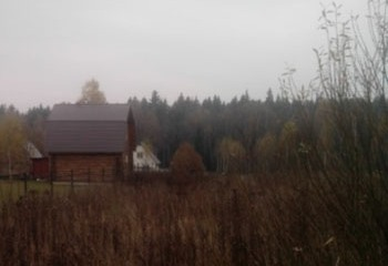Земельный участок 12 соток, 64 км от МКАД по Дмитровскому шоссе, с. Костино