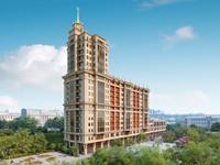 Преимущества жилого комплекса «Имперский дом» в Москве