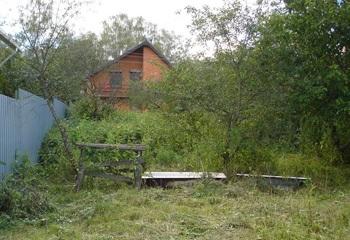 Земельный участок 9 соток, 12 км от МКАД по Дмитровскому шоссе, д. Еремино
