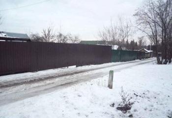 Земельный участок 3.46 соток, 5 км от МКАД по Дмитровскому шоссе, д. Грибки