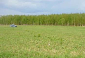 Земельный участок 15 соток, 35 км от МКАД по Дмитровскому шоссе, д. Никулино